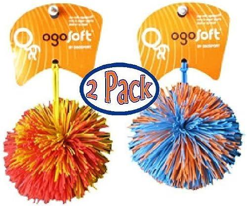 OgoSport Ogo soft Ball Duo by Ogo Sport