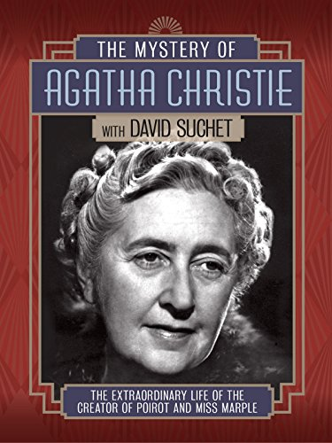 The Mystery of Agatha Christie with…