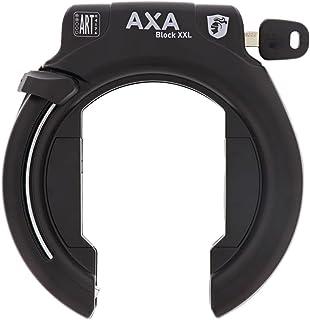 AXA ALA059 frameslot Block XXL, zwart