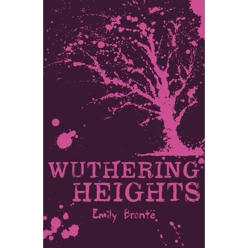 Wuthering Heights (Scholastic Classics)