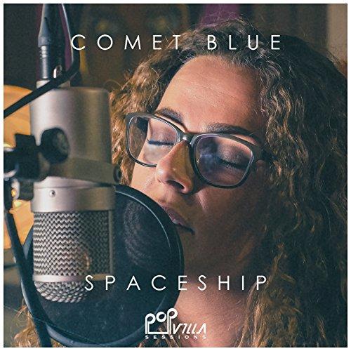 Spaceship (Popvilla Sessions)