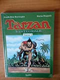 Tarzan, l'intégrale tome 3