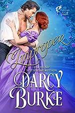 Improper (The Phoenix Club Book 2)