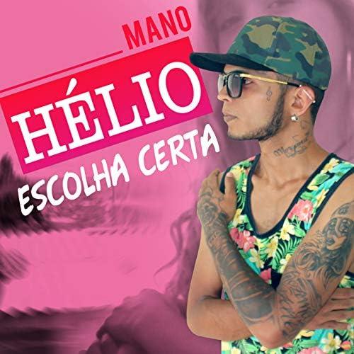 Mano Hélio