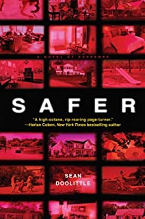 Safer: A Novel of Suspense