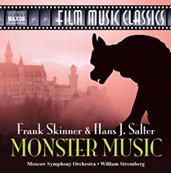 Salter / Skinner: Monster Music