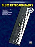 Ultimate Beginner Blues Keyboard Basics: Steps One & Two, Book & CD (The Ultimate Beginner Series)