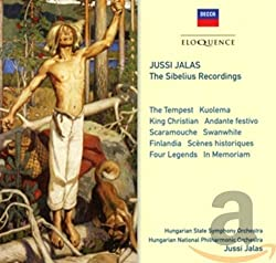 Sibelius Recordings