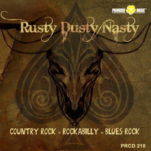Rusty Dusty Nasty Country Rock Rockabilly Blues Rock product image