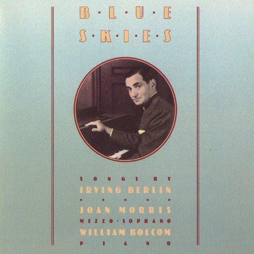 Blue Skies - Songs Of Irving Berlin Blue Skies Irving Berlin