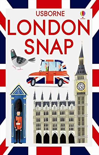 London Snap x52 Cards