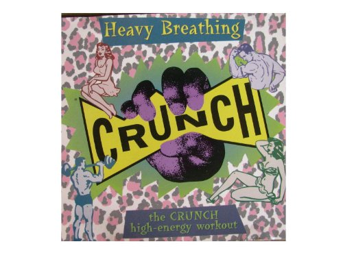 Heavy Breathing - The Crunch High-Energy Workout