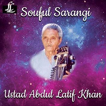 Soulful Sarangi