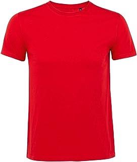 (ソールズ) SOLS メンズ Milo オーガニック Tシャツ 半袖 トップス 無地 カットソー
