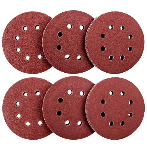 Power Sanding Discs