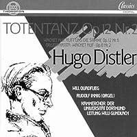 Totentanz Op 12 by HUGO DISTLER