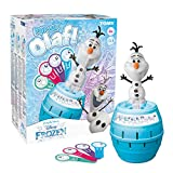 TOMY Games - T72389 - Pop' Olaf - Jeu de Société