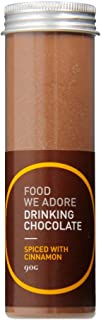 The Providore Spiced with Cinnamon Drinking Chocolate, 90 g