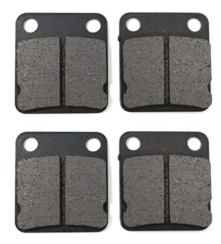 08 grizzly 450 brake pads - 1