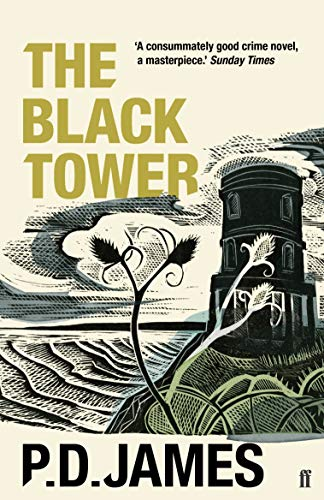 James, P: Black Tower
