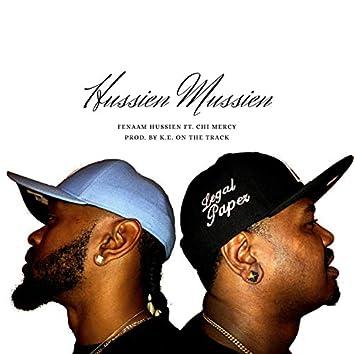 Hussien Mussien (feat. Chi Mercy)