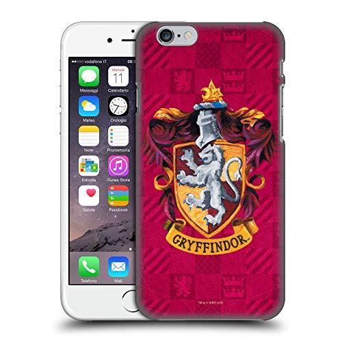 Head Case Designs Harry Potter Coque arrière rigide pour iPhone 6/iPhone 6S Motif prisonnier d'Azkaban