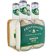 Fentimans Ginger Ale 4 x 200ml