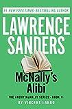 McNally's Alibi (The Archy McNally Series Book 11)