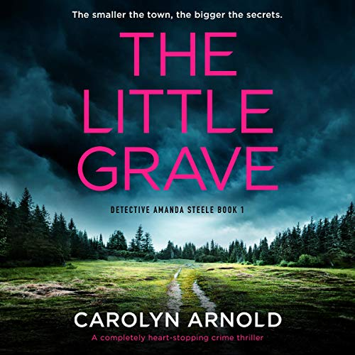 The Little Grave cover art