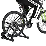 FDW Bike Trainer Stand Bicycle Trainers Road Bike Trainer for Indoor Riding Magnetic Bike Trainer...