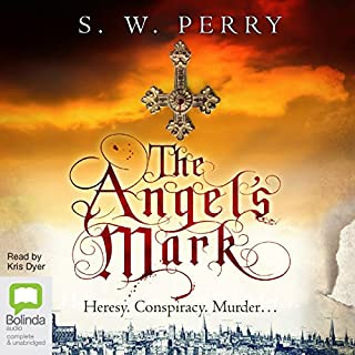 The Angel's Mark                   By:                                                                                                                                 S. W. Perry                               Narrated by:                                                                                                                                 Kris Dyer                      Length: 14 hrs and 22 mins     77 ratings     Overall 4.5