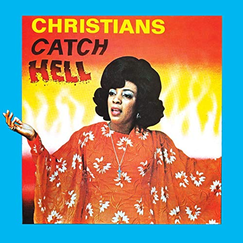 Christians Catch Hell
