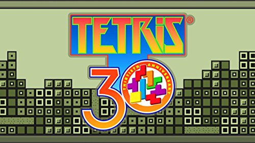 Tetris - 16