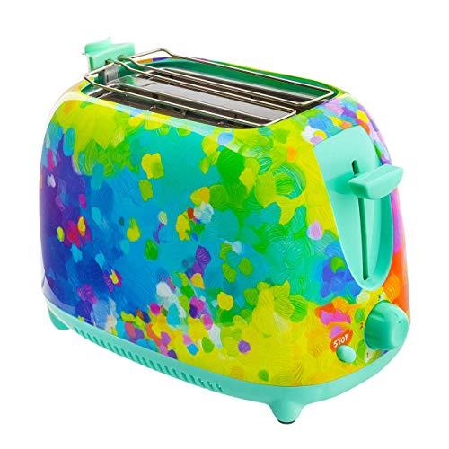 Pylones Toaster Tart'in Palette (nur für Torten geeignet)