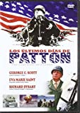 Los Últimos Días De Patton [DVD]