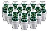 12desodorantes de bola antitranspirante de 50 ml para hombre, de la marca Brut