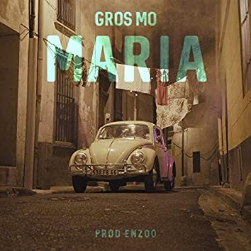 Maria #GZSC