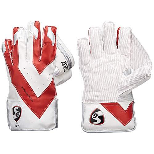 SG Wicket Keeping Gloves - RSD Prolite
