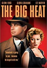 The Big Heat by Sony Pictures Home Entertainment by Fritz Lang