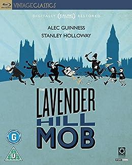 The Lavender Hill Mob - Digitally Restored