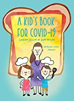 A Kid's Book for COVID-19: Cooking Pizza in Quarantine