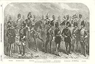Best british army cavalry uniforms Reviews