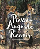The Great Artists: Pierre-Auguste Renoir (Arcturus Great Artists Series)