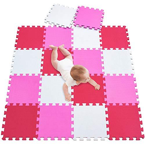 Puzzlematten Bodenpuzzles Krabbelmatten