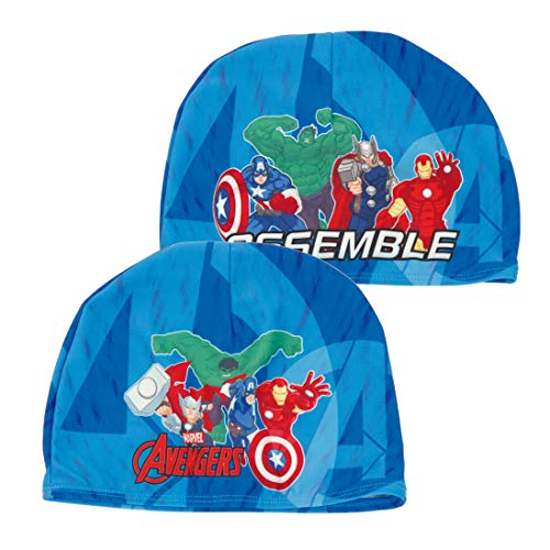 ARDITEX Polyester Swimming cap Avengers