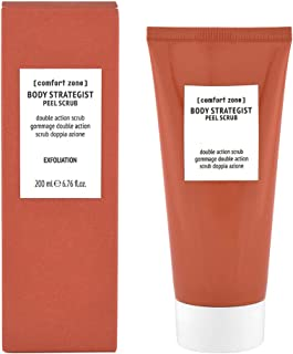 Comfort Zone Body Strategist Cream Scrub, 200 ml