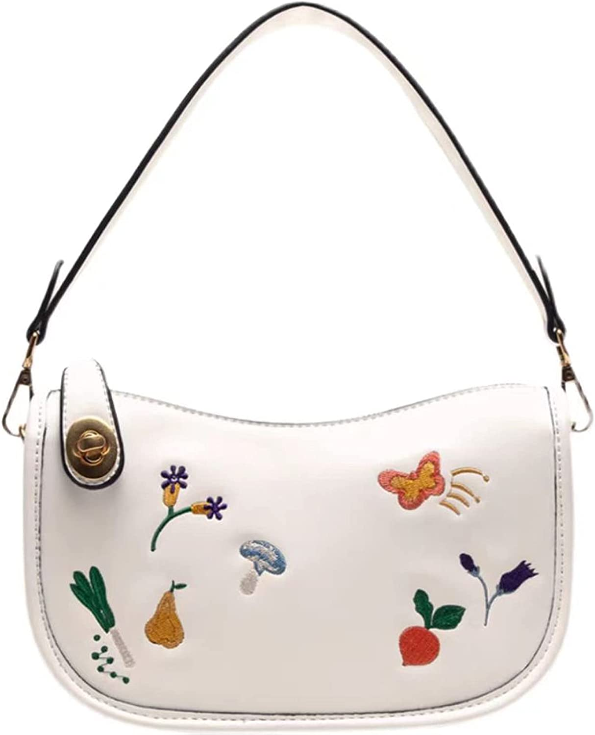 Purses Free shipping on posting reviews And Handbags For Women Ladies Embroidery Graff JWPavilion Ranking TOP4