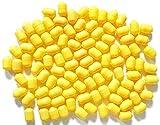 Kinder Überraschung 100 Ü-Ei Kapseln ZWEITEILIG in gelb (Ü-Eier Kapsel von Ferrero)