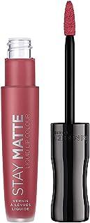 Rimmel London Stay Matte Liquid Lip Colour Labial Líquido Tono 200 - 5.5 ml
