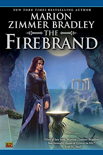 The Firebrand (English Edition)